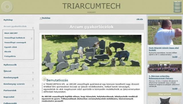 Triarcumtech Kft.